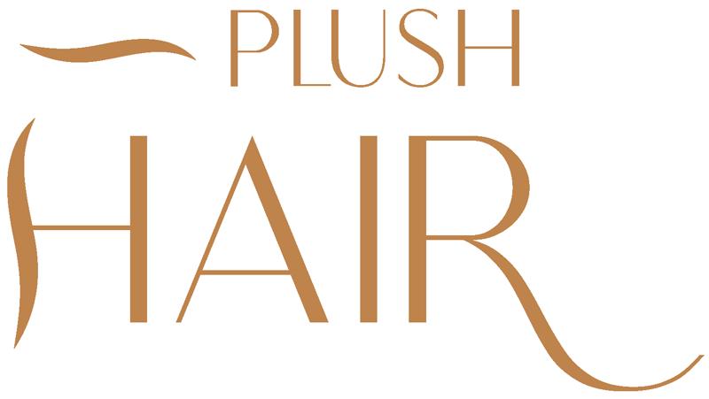 Plush Hair Logo